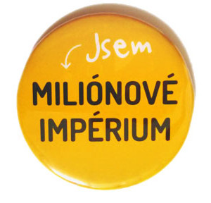 Miliónové impérium