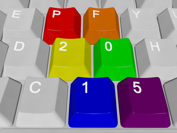 Novoročenka PF 2015