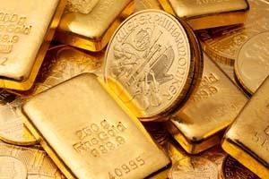 Milionářem do roka - zlato