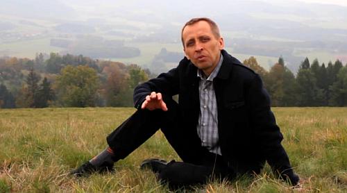 Jiří Černota - Revoluční marketing