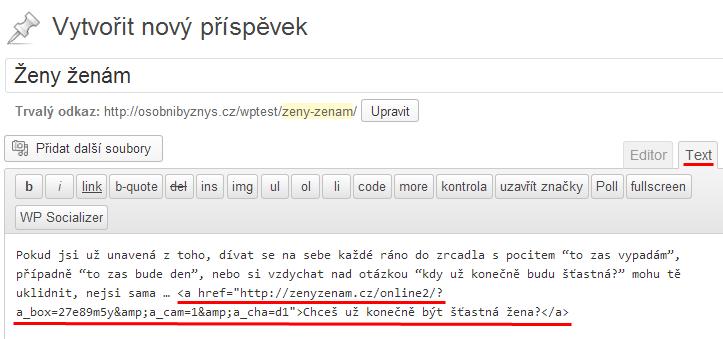 odkaz-html
