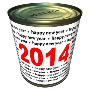 Happy New Year 2014 can image