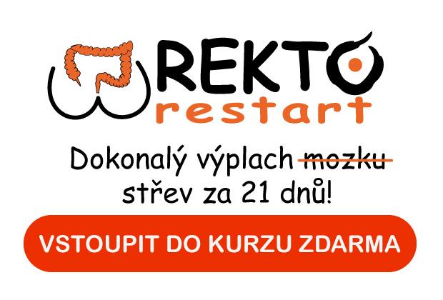 RektoRestart - kurz zdarma