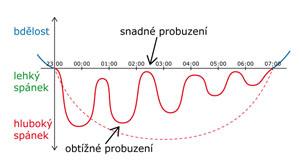 Spánkový cyklus