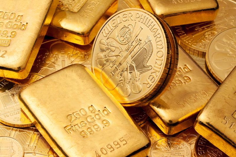 Zlato - gold